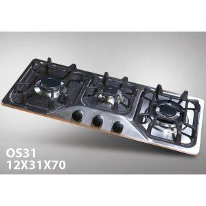 اجاق گاز صفحهای مدل OS31