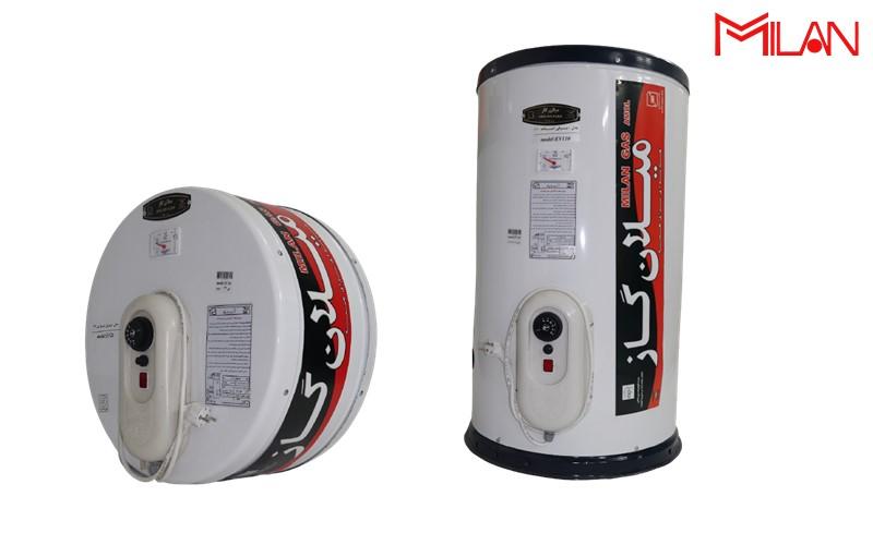نکات ایمنی در استفاده از آبگرمکن برقی